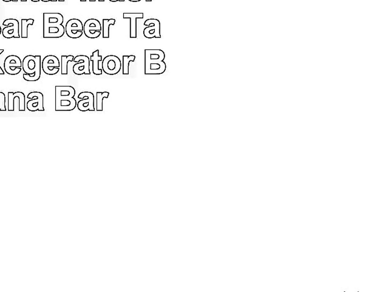 Electric Guitar Music Sports Bar Beer Tap Handle Kegerator Breweriana Bar