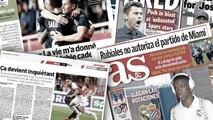 La grande chance de Vinicius avec le Real Madrid, le coup de gueule de Pochettino