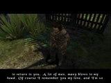 Bard's Tale Ch03-01 Fiona - Nice Snarky