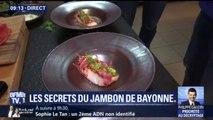 Gastronomie basque: découvrez comment cuisiner le jambon de Bayonne différemment