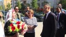 Cumhurbaşkanı Yardımcısı Fuat Oktay, Kırşehir'de (2)