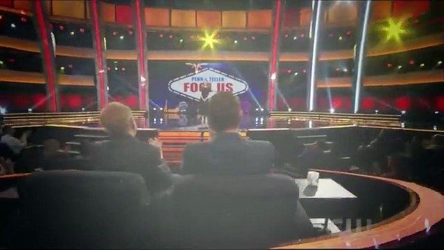 Penn & Teller Fool Us S05 - Ep07 HD Watch