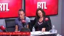 """Muriel Robin : """"J'aimerais tourner dans """"Dix Pourcent"""" avec Florence Foresti"""""""