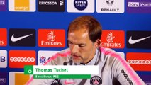 PSG : Thomas Tuchel juge Hatem Ben Arfa