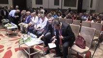 CHP Bölge Toplantısı -  CHP Genel Başkan Yardımcısı Salıcı - ADANA