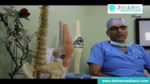 Knee Replacement Surgery Specialist in Delhi - Total Knee Replacement Surgeon in India