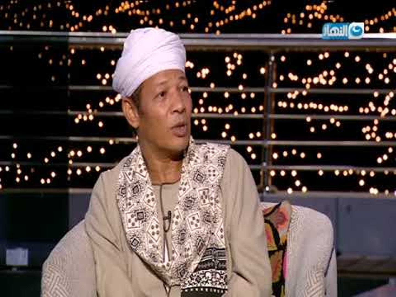 #أخر_النهار I الشيخ زين يكشف سر عدم رواية مقتل ابوزيد في السيرة الهلالية