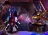 Mystery Science Theater 3000 S08 - Ep11 Parts The Clonus Horror - Part 01 HD Watch