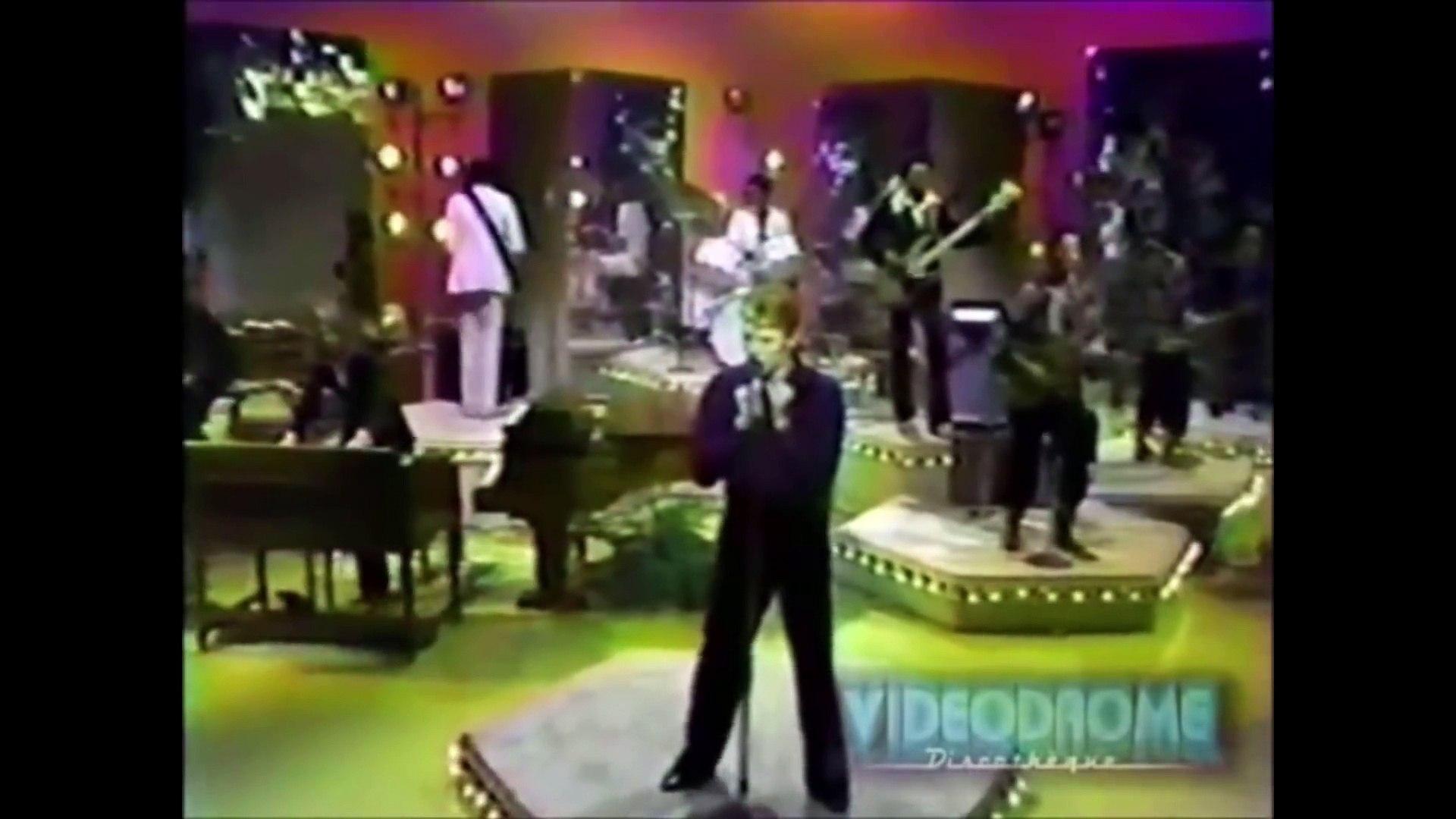 David Bowie ~ Dinah! (Full 1976 Show)