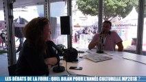 """""""Les débats de la Foire de Marseille"""" tous les jours sur le stand de La Provence"""