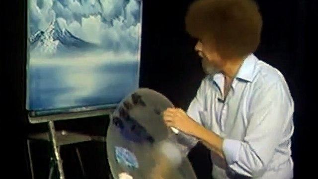 The Joy of Painting S13 - Ep02 Frozen Solitude HD Watch