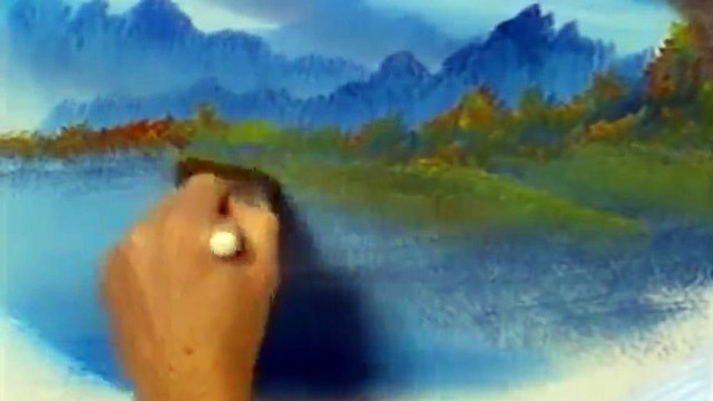 The Joy of Painting S13 - Ep03 Meadow Brook HD Watch