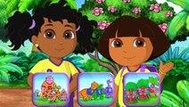 Dora the Explorer - S08E01 - Dora and Perrito to the Rescue - video