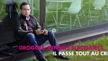 Jean-Luc Delarue accro à la drogue : son père pousse un coup de gueule