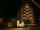 Feliz Natal 2007a todos os visitantes de www.vila-verde.net