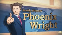 Phoenix Wright  Ace Attorney Trilogy para PS4, Xbox One, Switch y PC