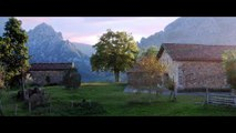 El árbol de la sangre - Segundo Tráiler Español HD [1080p]