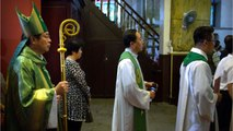 Vatican And China To Allow Jointly-Approved Bishops In China For First Time
