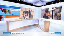 Pas-de-Calais : la ville d'Arras raconte son passé en 3D