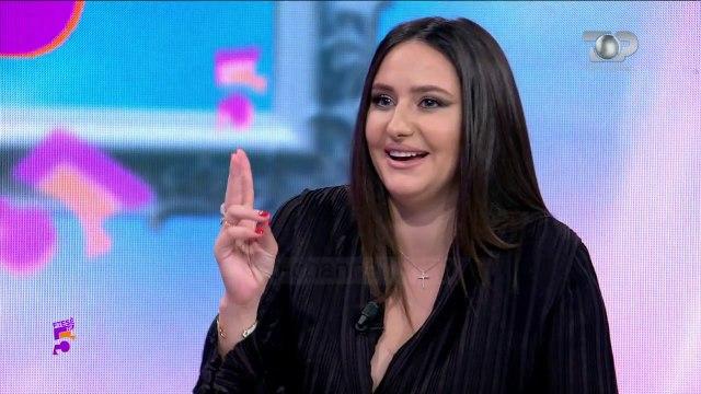 Ftesë në 5, Grejs Petroviç rrëfen profesionin e saj të ri 'mëmësinë', 21 Shtator 2018, Pjesa 1