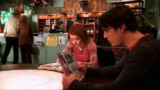 Buffy The Vampire Slayer S05E19 Tough Love