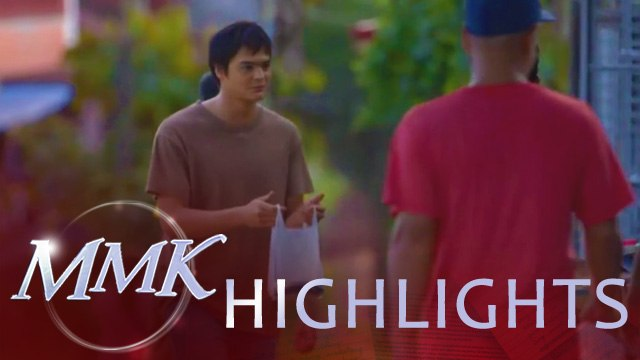 MMK: Joseph becomes homeless after leaving his father's house