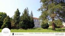 A vendre - Maison/villa - SAINT AGNANT (17620) - 6 pièces - 155m²