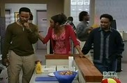 Video The Jamie Foxx Show S04E20 Jamie İn The Middle