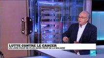Lutter contre le stresse pour lutter contre le cancer
