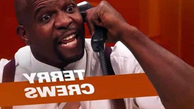 Brooklyn Nine Nine S04E06 - Monster in the Closet