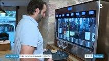 Consommation : comment la filière viticole tente de séduire les trentenaires