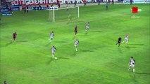 هدف فوز اولمبيك اسفي على سريع واد زم 1-0 22/09/2018