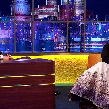 The Jonathan Ross Show - S13E04 -  Jason Manford, Lily Allen, Riz Ahmed, Gemma Chan, Jonas Blue - September 22, 2018    The Jonathan Ross Show (09/22/2018)