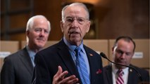 Adviser To Sen. Chuck Grassley Resigns Over Sexual Misconduct Allegations