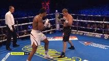 Anthony Joshua vs Alexander Povetkin (22-09-2018) Full Fight