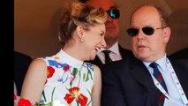 Le Prince Albert acceuille sa fille Jazmin Grace à Monaco mais ne veut rien savoir de son fils Alexandre