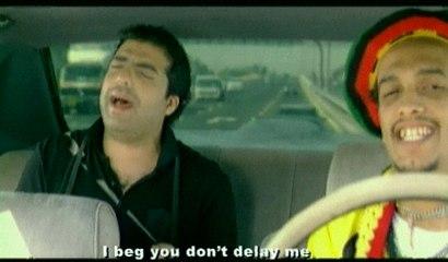 Mishal Al Arouj - Taxi