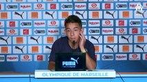 Replay de la Conférence de  Maxime Lopez avant Lyon - OM