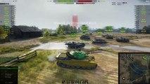 Centurion Action X - Damage 11K 4 Kills   World Of Tanks