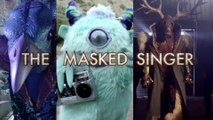 The Masked Singer is now on Fox