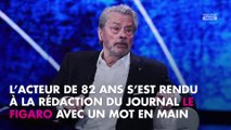Romy Schneider : l'émouvant hommage d'Alain Delon pour son 80e anniversaire