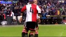 Robin van Persie Goal - Feyenoord vs Utrecht 1-0 23/09/2018