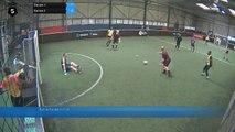 Equipe 1 Vs Equipe 2 - 22/09/18 15:40 - Loisir Bezons (LeFive) - Bezons (LeFive) Soccer Park
