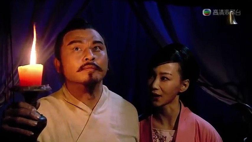 Thủy Hử 2011 - Thuyết Minh - Tập 53