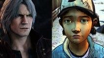 Clap de fin pour Telltale, Red Dead Online, DmC 5 et PlayStation Classic