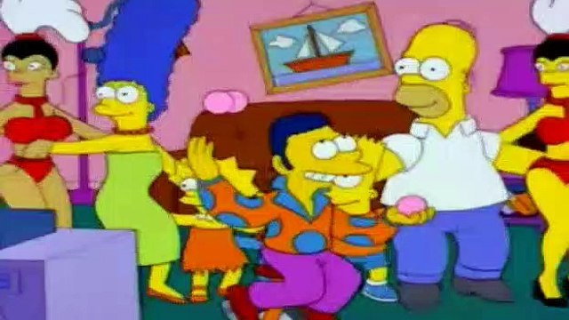 The Simpsons S07E10 - The Simpsons 138th Episode Spectacular