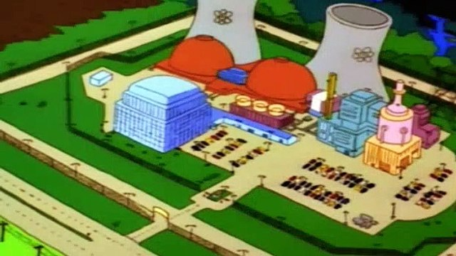 The Simpsons S06E03 - Another Simpsons Clip Show