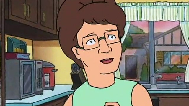 King Of The Hill S08E09 Ceci N'est Pas Une King of the Hill