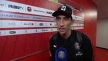 Rennes-Paris: Post match interviews