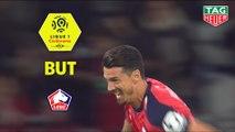But José FONTE (9ème) / LOSC - FC Nantes - (2-1) - (LOSC-FCN) / 2018-19